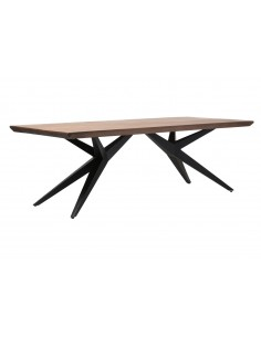 Table en acacia massif...