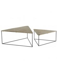 Table basse triangle ibiza...