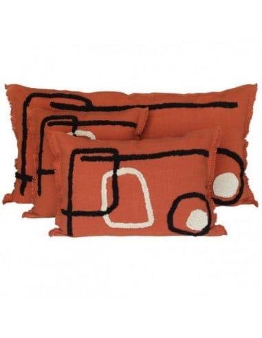 Housse de coussin Tikri Harmony Textile