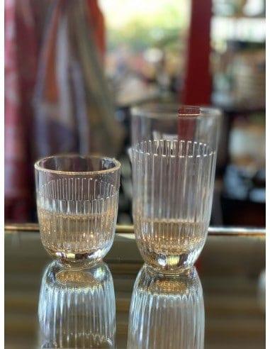 Long Drink Aussant H14,5cm
