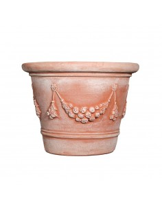 Très grand vase Italien...