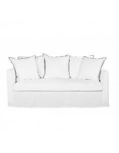 Canapé lin SOHO Harmony