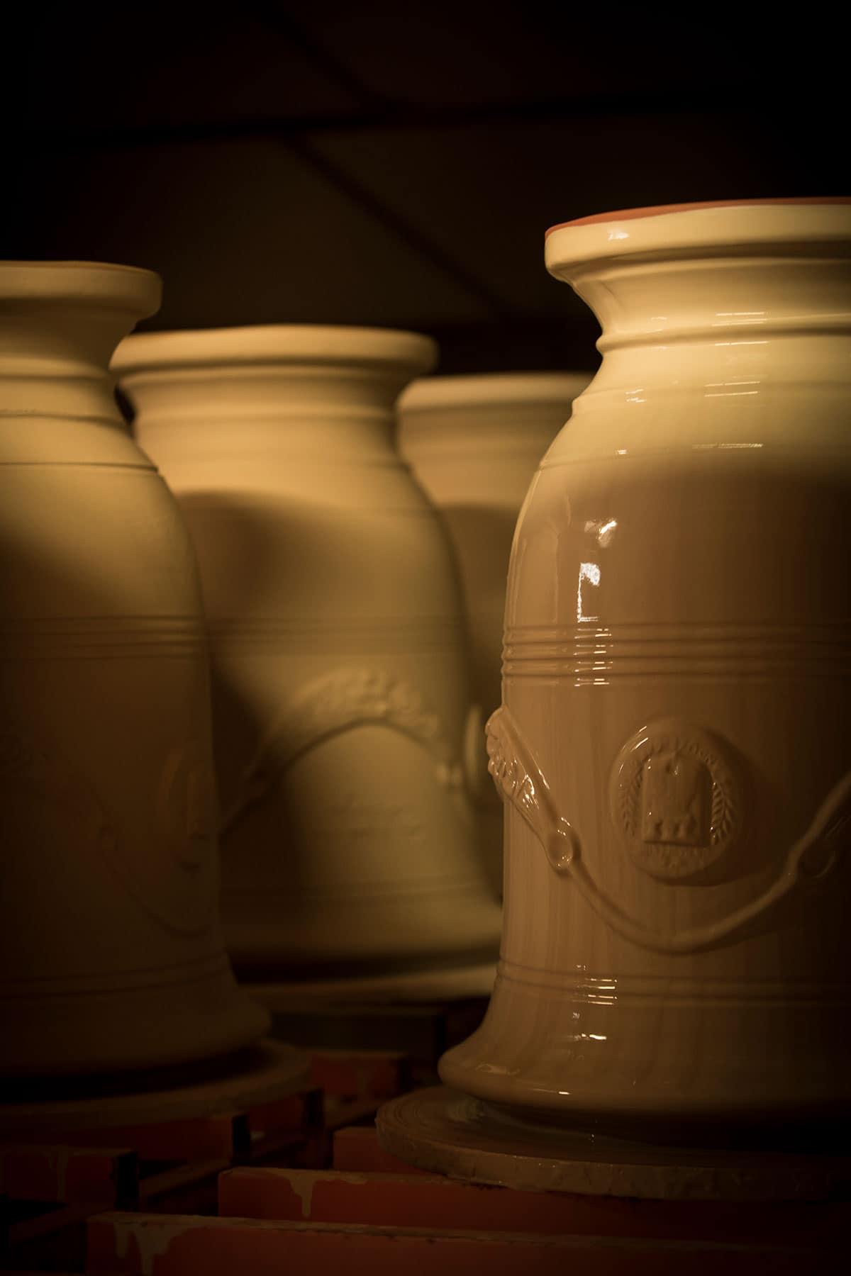 La poterie de la Madeleine